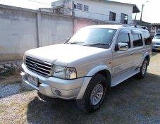 Ford EVEREST 2004