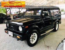 1998 SUZUKI Caribian Sporty รถกระบะ
