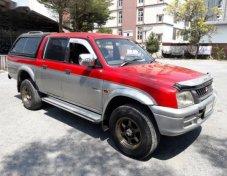 รถดีรีบซื้อ MITSUBISHI STRADA GRANDIS