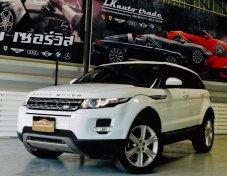 LAND ROVER Range Rover ราคาถูก