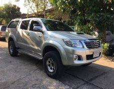 ขายรถ TOYOTA 4RUNNER ที่ นนทบุรี