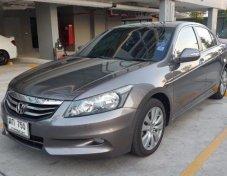 ขายรถ HONDA ACCORD EL NAVI 2011