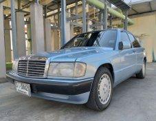 1993 MERCEDES-BENZ 190E สภาพดี