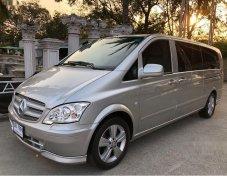 ขายรถ MERCEDES-BENZ Vito 115 2012 ราคาดี
