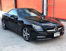 Benz SLK200 Carbon look edition ศูนย์ benz