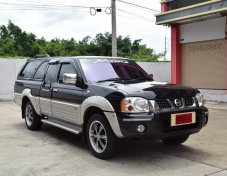 Nissan Frontier 3.0 (ปี2003)