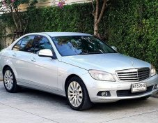 Mercedes-benz c200 Kompresser  2008