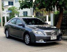 2013 Toyota CAMRY G 2.5