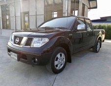 2011 Nissan Frontier Navara