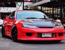 Nissan Silvia S15 Spec S Voltex
