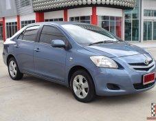 Toyota Vios 1.5 (ปี 2008) J Sedan AT