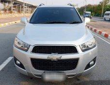 2013 Chevrolet Captiva LT suv  ฟรีดาวน์!!