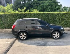 2012 Chevrolet Captiva 2.4 LTZ AWD E85 AT suv