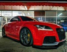 2018 Audi TT RS evhybrid