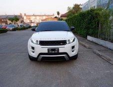 2013 Rang Rover Evoque