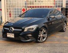 Benz CLA180 ปี 2015