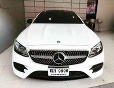 Mercedes Benz E300 Coupe AMG DYNAMIC