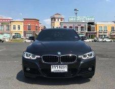 BMW 330 i M sport  ปี2015
