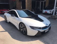 BMW I8 pure impuse ปี15