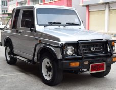Suzuki Caribian 1.3 (ปี 2006) Sporty Pickup MT ราคา 289,000 บาท
