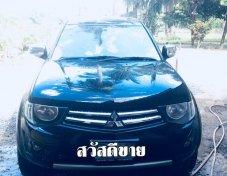 ขายรถ MITSUBISHI TRITON ที่ นครศรีธรรมราช