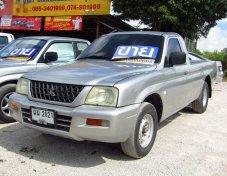 2003 MITSUBISHI Strada รับประกันใช้ดี