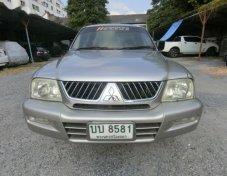 รถดีรีบซื้อ MITSUBISHI Strada