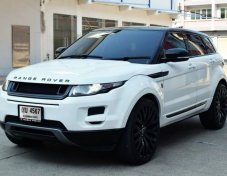 LAND ROVER Range Rover 2013 suv ราคาถูก
