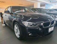 BMW SERIES 3 2016 สภาพดี