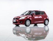 2012 Suzuki Swift GLX hatchback