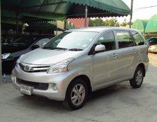 ขายรถ 2014 Toyota Avanza 1.5 (ปี 12-16) E Hatchback AT