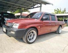 2004 Mitsubishi L200-STRADA pickup