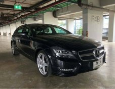 2014 Mercedes-Benz CLS 250 CDI Shooting Brake AMG