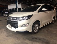 TOYOTA INNOVA 2.8 G CDI AT ปี 2016