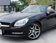 Mercedes-Benz SLK250 Sport 2012