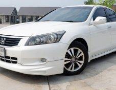 Honda ACCORD E 2010