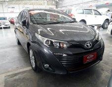 2017 Toyota YARIS Ativ 1.2S