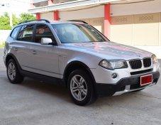 BMW X3 2.0 E83 (ปี 2009) xDrive20d SUV AT ราคา 699,000 บาท