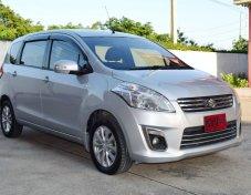 Suzuki Ertiga 1.4 (ปี 2015) GX Wagon AT ราคา 429,000 บาท