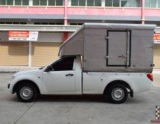 Mitsubishi Triton 2.4 SINGLE (ปี 2015)
