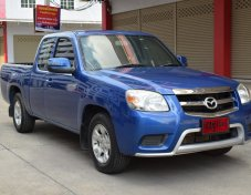 Mazda BT-50 2.5 (ปี 2011) FREE STYLE CAB V Pickup MT