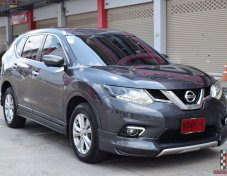 Nissan X-Trail 2.0 (ปี 2016) E SUV AT