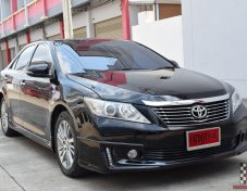 Toyota Camry 2.0 (ปี 2016) G EXTREMO Sedan A
