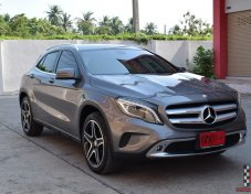 Mercedes-Benz GLA200 (ปี2016)