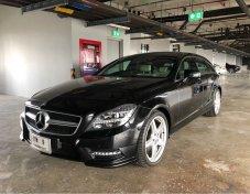 2014 Mercedes-Benz CLS250 CDI AMG