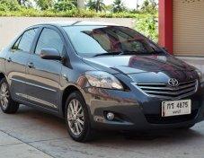 Toyota Vios 1.5 (ปี 2013) ES