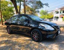 Nissan Almera 1.2 E  2015