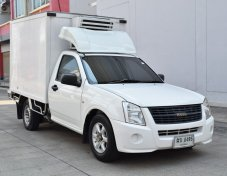 Isuzu D-Max 2.5 SPARK (ปี 2010) EX Super Platinum Pickup MT