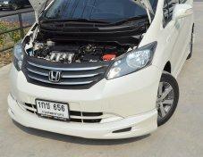 ชื่อรุ่น: Honda Freed 1.5E ปี: 2012