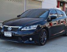 Lexus CT200h 1.8 (ปี 2013)